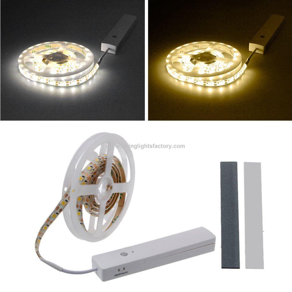 Werbeartikel batteriebetriebene lampen mit led streifen ...