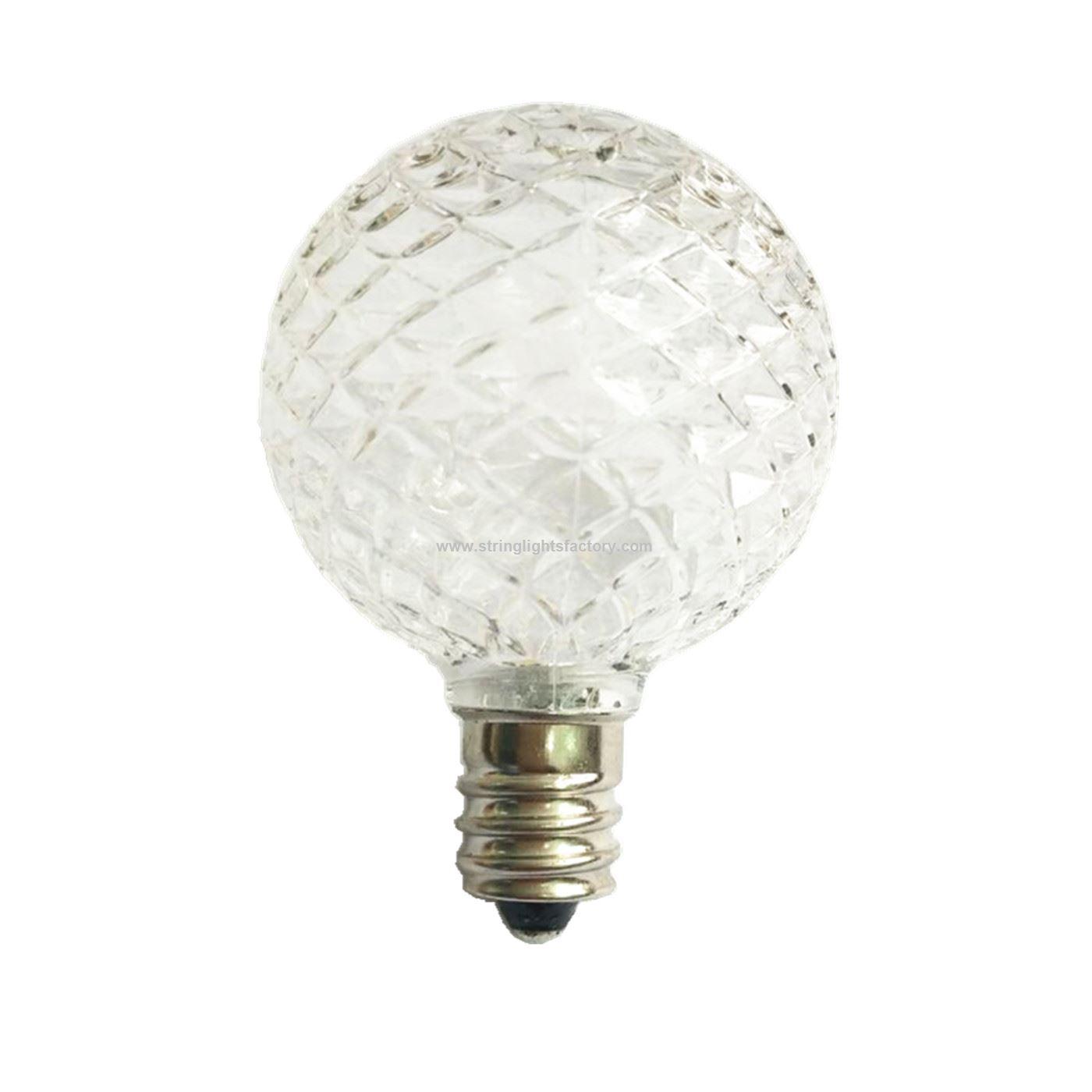 Ersatz Led Weihnachtsbeleuchtung.Werbeartikel 3w Einfach Ersatz Glühbirne Einfach Kandelaber Basis