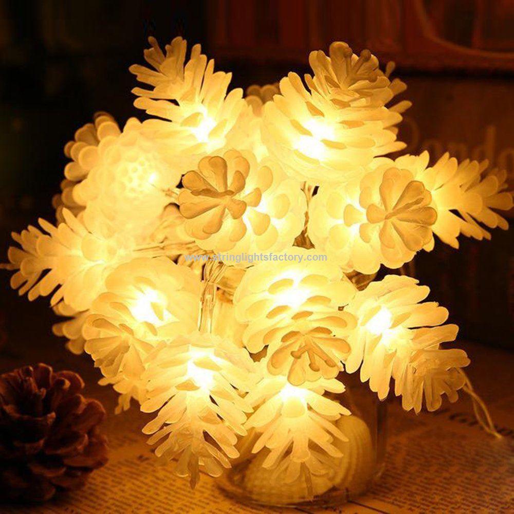 LED Lichterketten Hersteller - Großhandel Weihnachtsbeleuchtung und ...